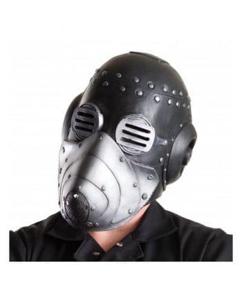 Slipknot Gas-Maske Sid