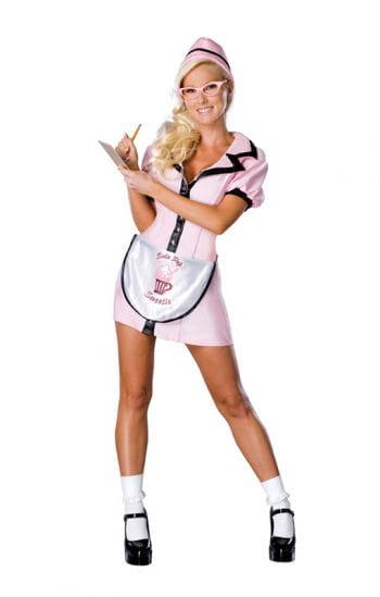 Soda Pop Girl Kostüm