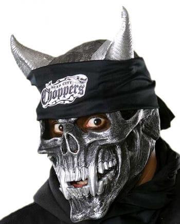 Speed Demon Mask