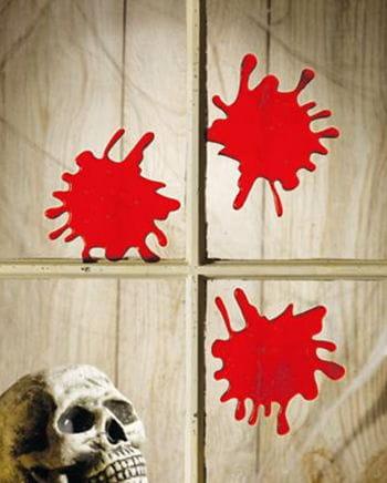 Splatter of Blood / Blutspritzer
