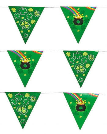 St. Patrick's Day Banner 2m
