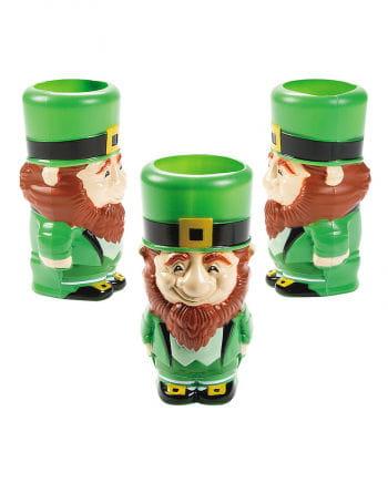 St. Patrick's Kobold Trinkbecher