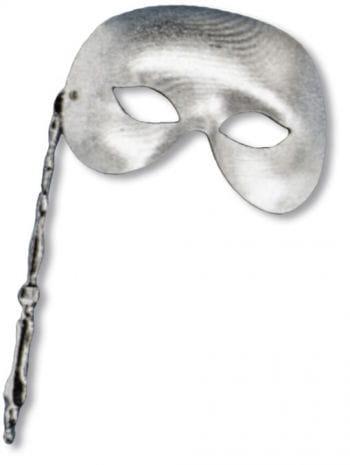 Stick Mask Grand Soiree Silver