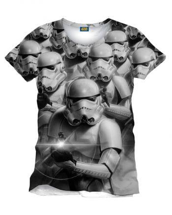 Star Wars Storm Trooper T-Shirt