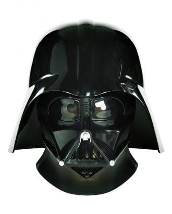 Darth Vader mask Supreme Edition