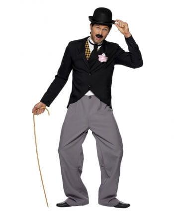 20s comedian costume