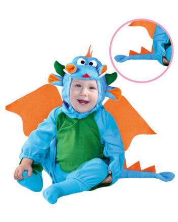 Süßer Babydrachen Kostüm