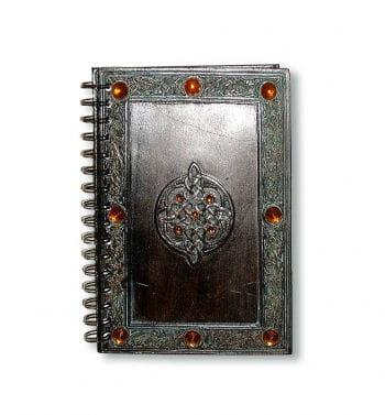 Tagebuch Keltischer Liebesknoten