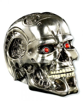 Terminator Skull Box