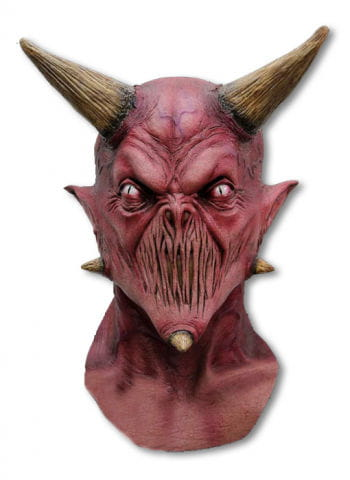 Teufel Maske Kalifax