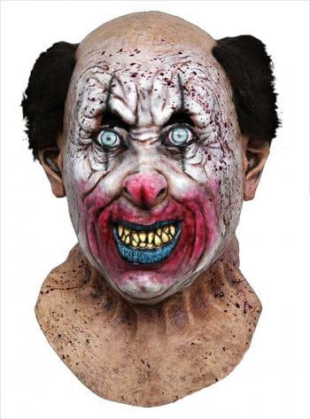 Thriller Clown Maske