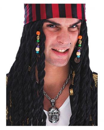 Heavy Skull Pirates Chain