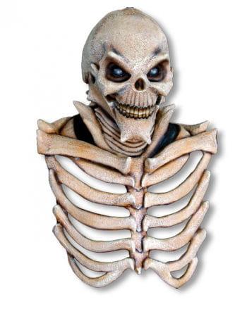 Totenschädel Mega Maske