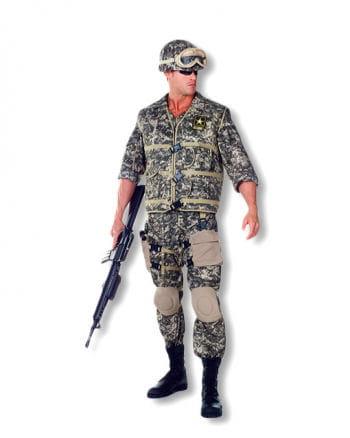 U.S.Army Ranger Deluxe