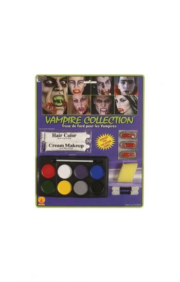 Vampire Make Up Set Collection