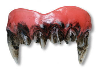 Horror Vampire Dentures