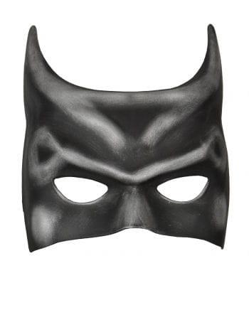 Venetian eye mask black Avenger