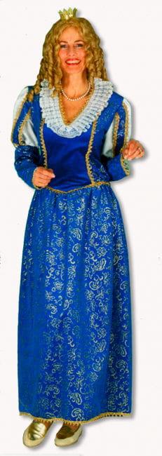 Versailles Dame Kostüm S/M 36-38