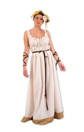 Waldelfee Elena Premium Kostüm