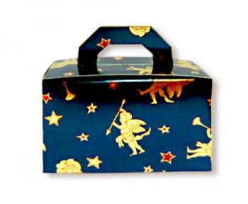 Weihnachts- Faltkoffer 20 Stück