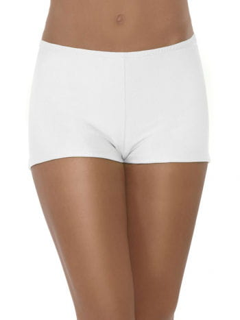 Hotpants white