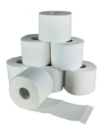 Weiches Toilettenpapier 10er Pack
