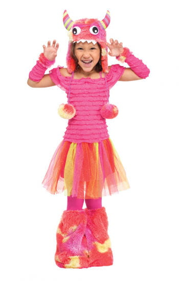 Wildchild Toddlers Costume