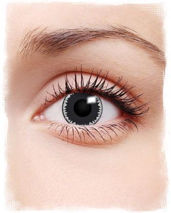 Witch Doctor Kontaktlinsen