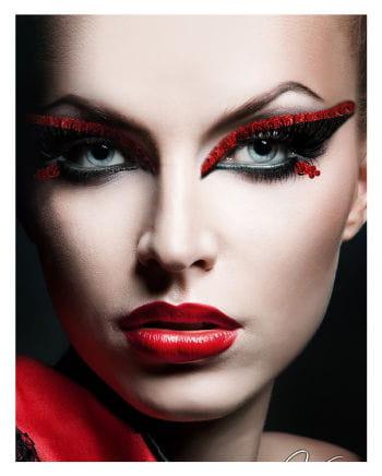 Xotic Eyes Devil Red