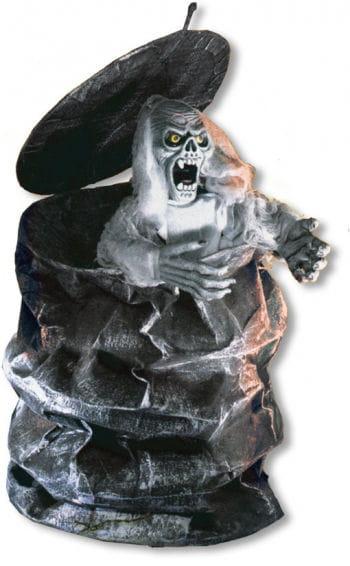 Zombie in a Dustbin