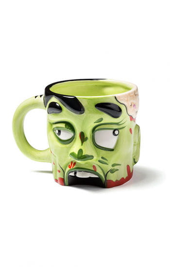Zombie Head Cup
