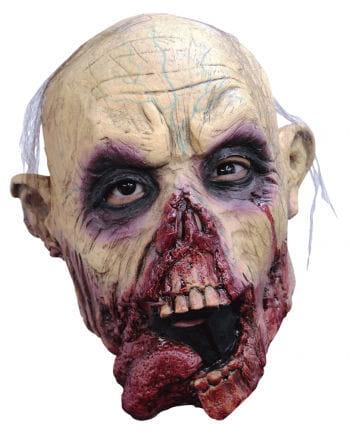 Zombie Tongue Maske