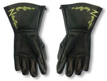 Zorro Kinder Handschuhe