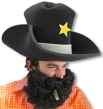 Riesen Cowboyhut