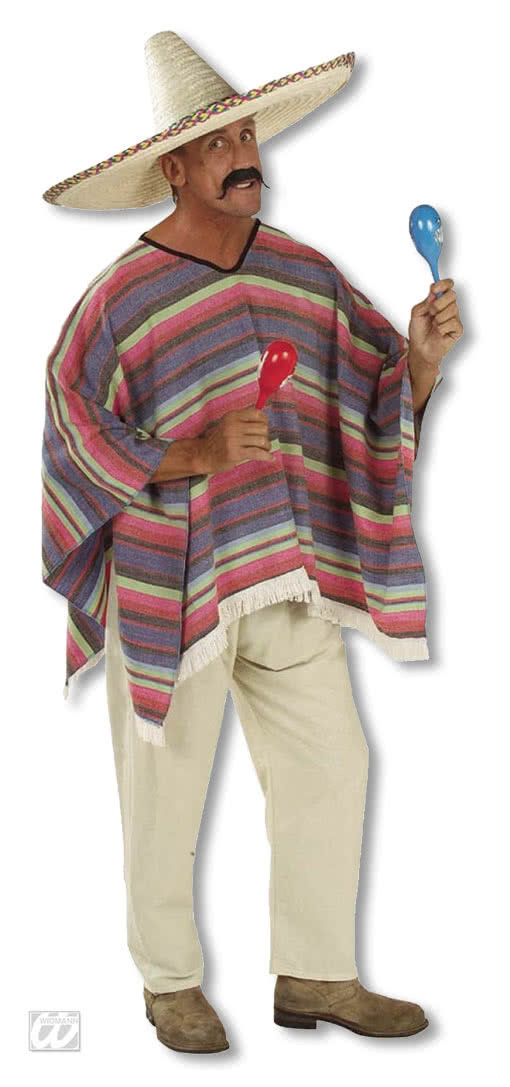 mexikanische verkleidung