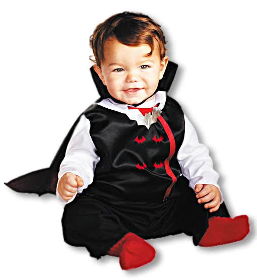baby vampir kost m halloween vampir babykost m horror shop com. Black Bedroom Furniture Sets. Home Design Ideas