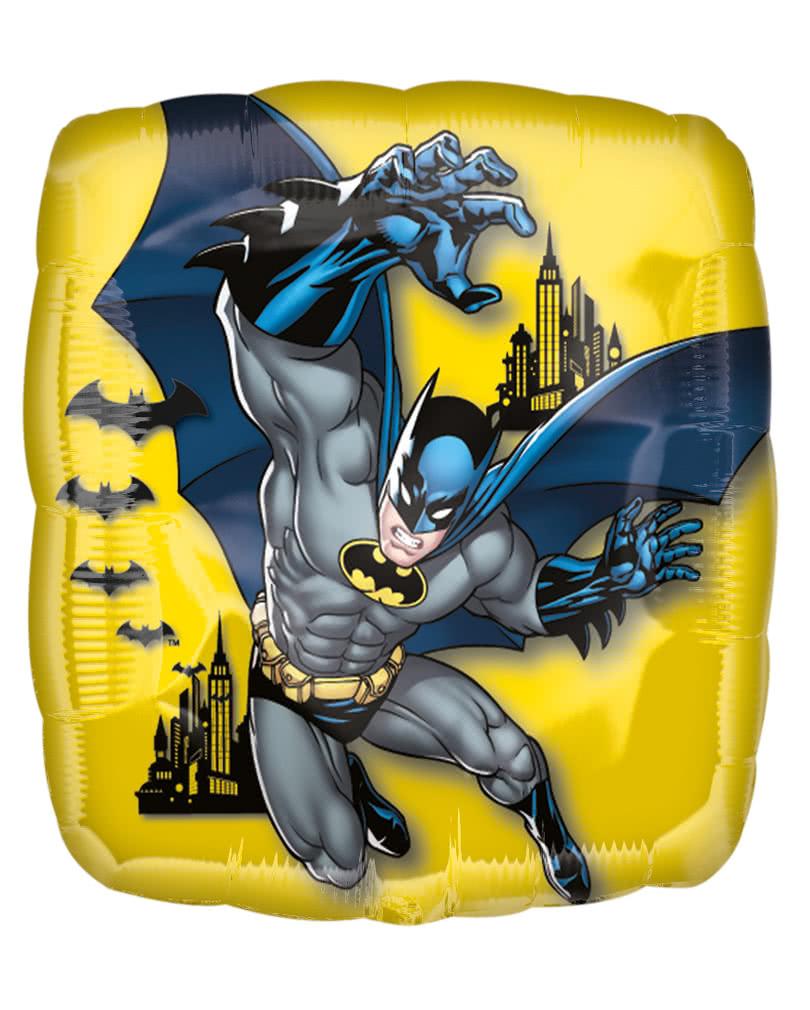 batman joker folienballon bedruckter helium ballon horror shop com. Black Bedroom Furniture Sets. Home Design Ideas