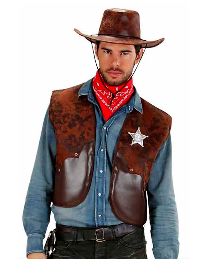 Костюм шерифа своими руками фото