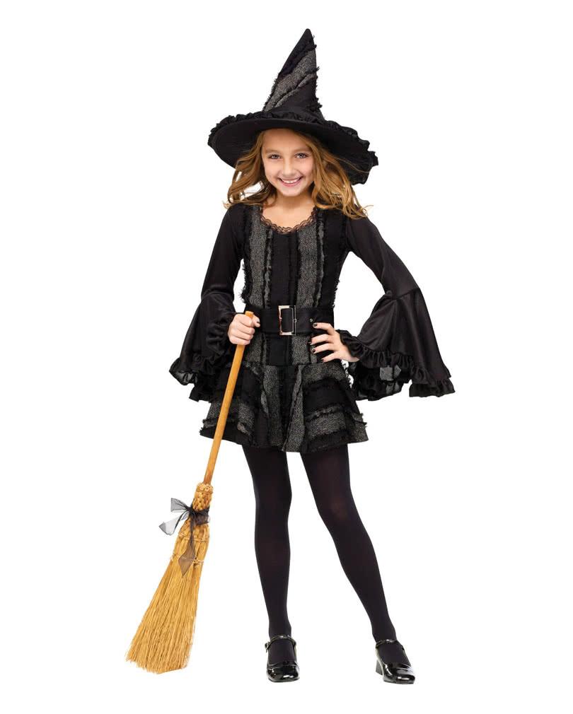 gothic hexe kinderkost m gr l gruselige kinderkost me preiswert kaufen horror. Black Bedroom Furniture Sets. Home Design Ideas