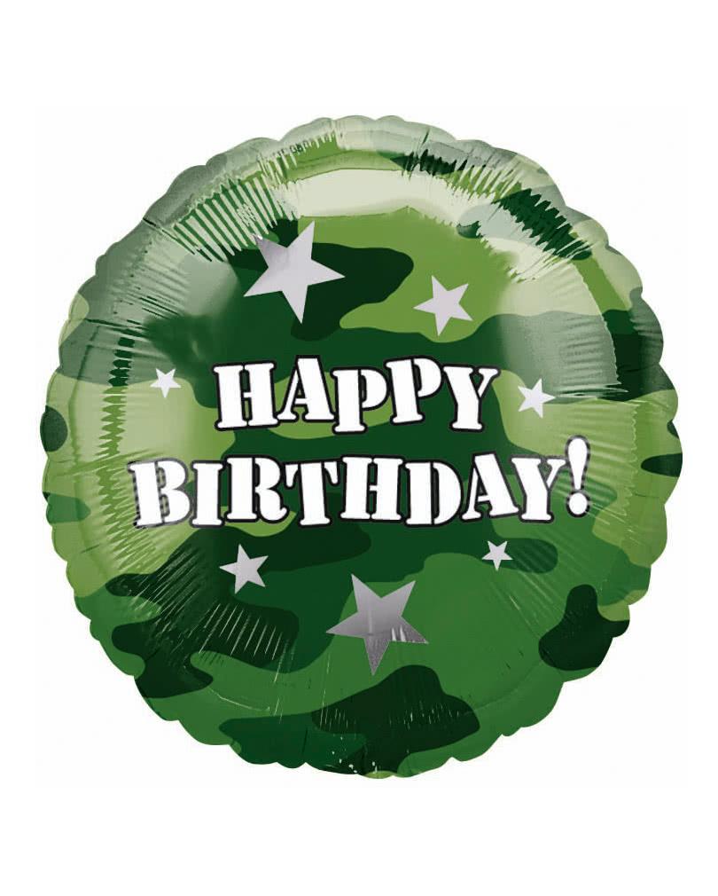 Поздравления день рождения солдата