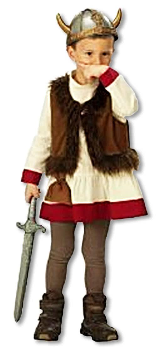 wikinger kost m f r kinder wikinger kost me horror shop com. Black Bedroom Furniture Sets. Home Design Ideas